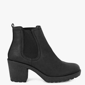 Boohoo Matilda Chelsea Boots